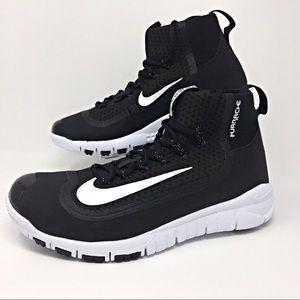 Nike Huarache 2KFilth Elite Pregame Mens Baseball